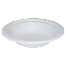 12oz Bagasse Bowl (Case/500)