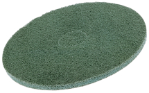 17inch GREEN FLOOR PADS  3M CASE X 5