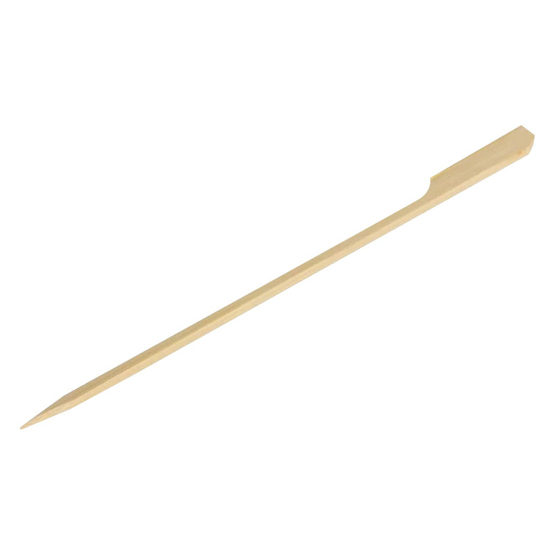 Bamboo Gun Shaped Skewer 150mm