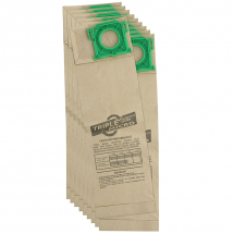 Vacuum Bags to fit SEBO X-Series Vacuums (Pack/10)