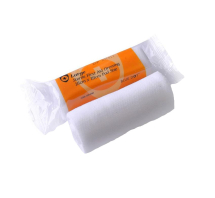 Unmedicated Wound Dressing Sterile  18*18CM Large  Each