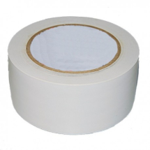 POLY PROP TAPE 48MM*66M WHITE