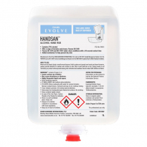 Evans Handsan Hand Sanitiser Cartridges 1L (Case/6)