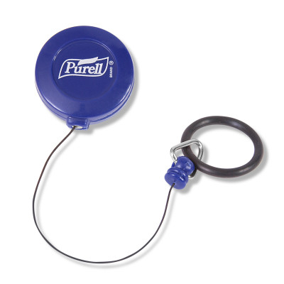 Clip For Purell Hand Sanitizer 60ML Bottle To Belt 24X1