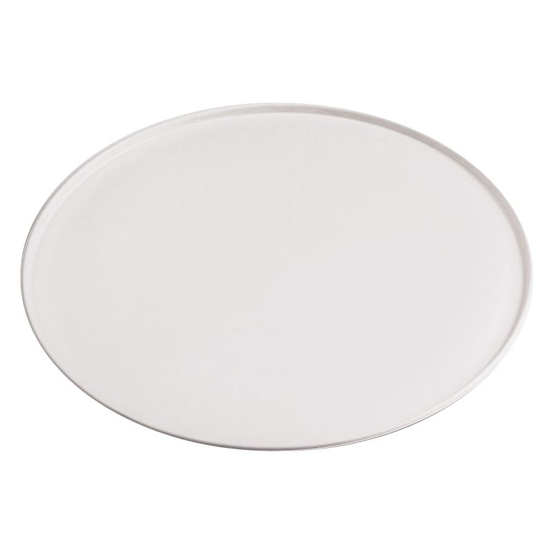 BIO PIZZA PLATE 12.5inch CASE X 250