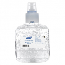 Purell Advanced Hand Sanitiser Gel 1200ml (Case/2)