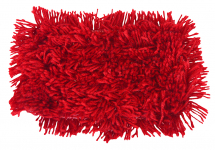 RED SLEEVE TO FIT FLEXI DUSTER FRAME