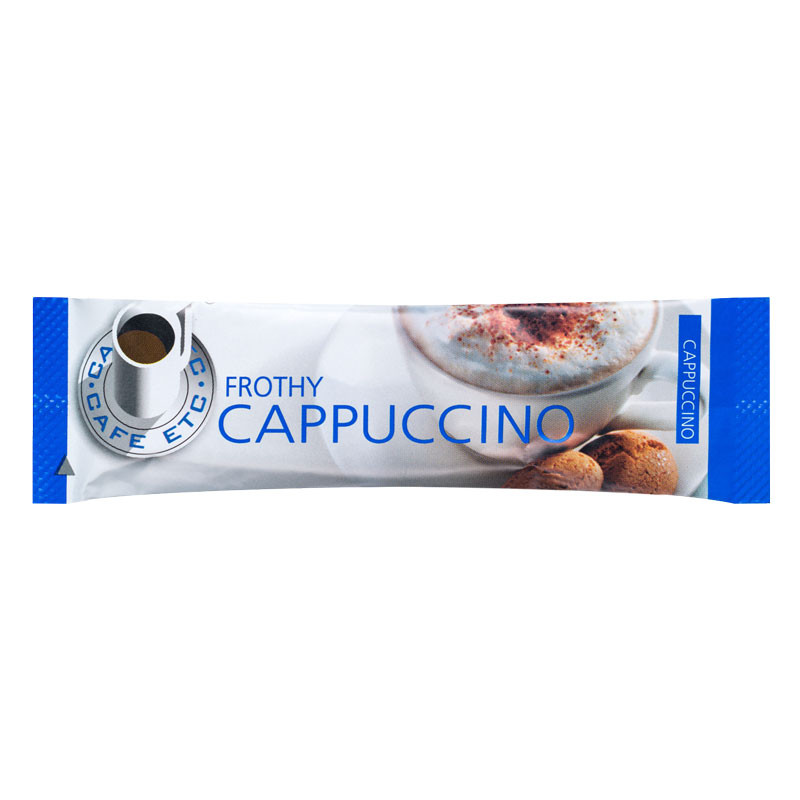 CAPPUCCINO STICK 12G CASE X 50 CAFE ETC