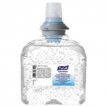 Purell Advanced Hygiene Hand Rub TFX 1200ml (Case/2)