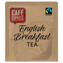 Fairtrade English Tea Bag Tagged & Enveloped (Case/300)