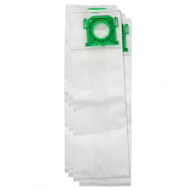 Microfibre Vacuum Bags to fit SEBO C/X Series (Pack/10)