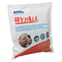 WypAll® Cleaning Wipes Refill 7776 - 75 Wipes (Case/6)