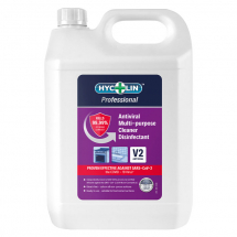 Super Antiviral Disinfectant 5L (Case/2)
