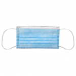 Type IIR Disposable Medical Face Masks (Case/50)