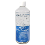 80% Alcohol Hand Sanitsier Flip Top Bottle 500ml