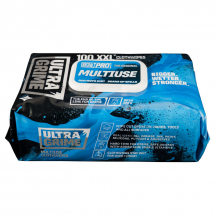 Ultra Grime XXL+ Clothwipes 38 x 25cm (Pack/100)