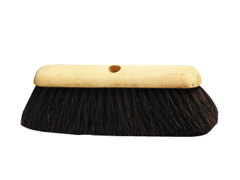 24inch Gumati Mix Platform Broom Complete With Stay & Stale