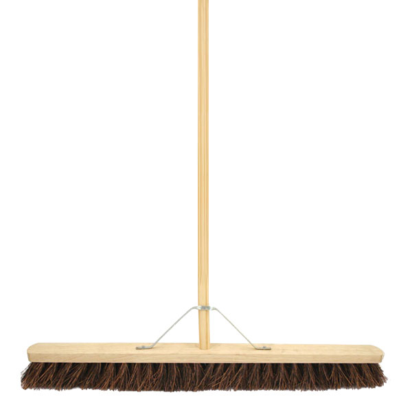 36inch Bassine Broom Complete