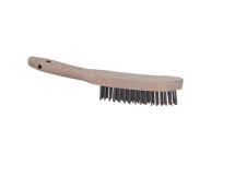 4 Row Wire Scratch Brush