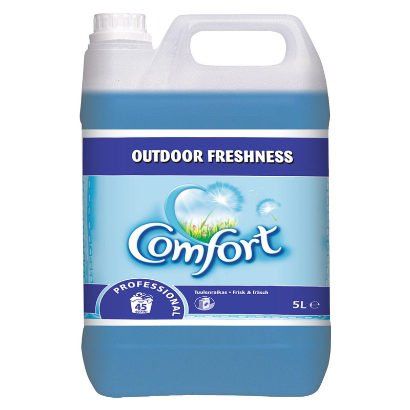 Comfort Original Fabric Conditioner 2*5L
