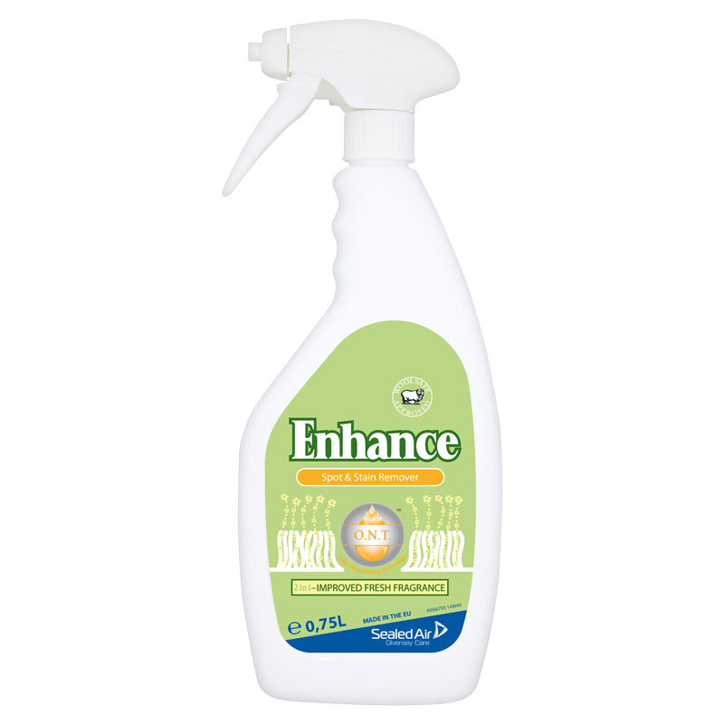 Enhance Spot And Stain Remover 6*750ML Case