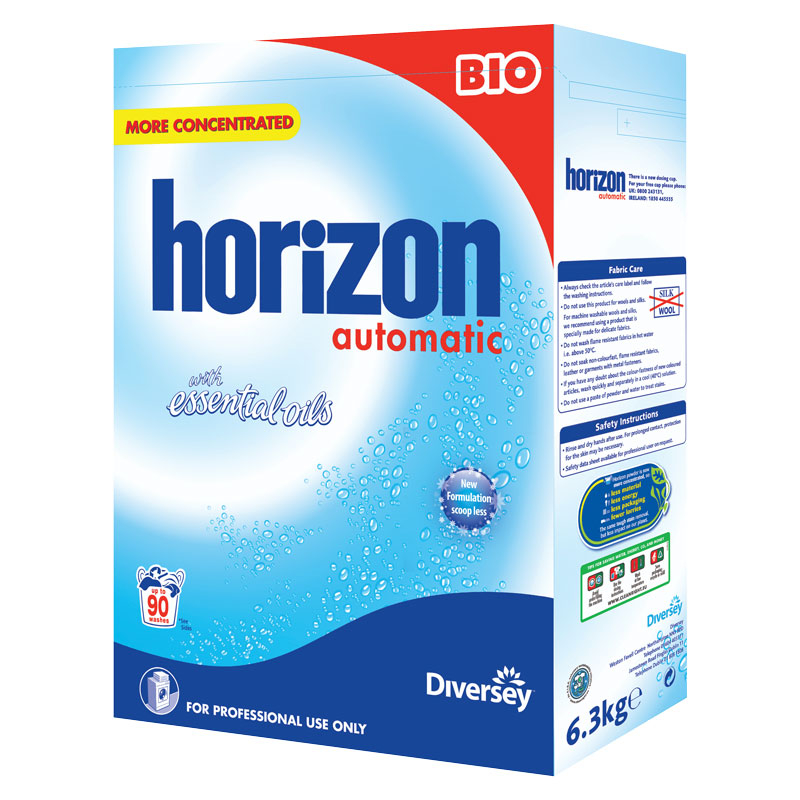 Horizon Bio Washing Powder