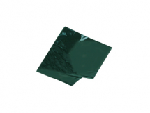 GREEN REFUSE SACKS 18x29x39inch M/D GRO203 200/PK