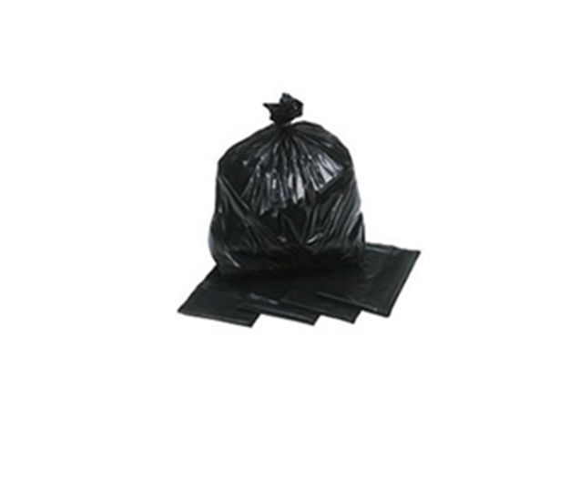 Black Refuse Sacks Heavy Duty 30*39*42 250G    100/Case