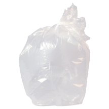 Clear Refuse Sacks 18x29x38inch CHSA 10kg High Clarity (Case/1,000)
