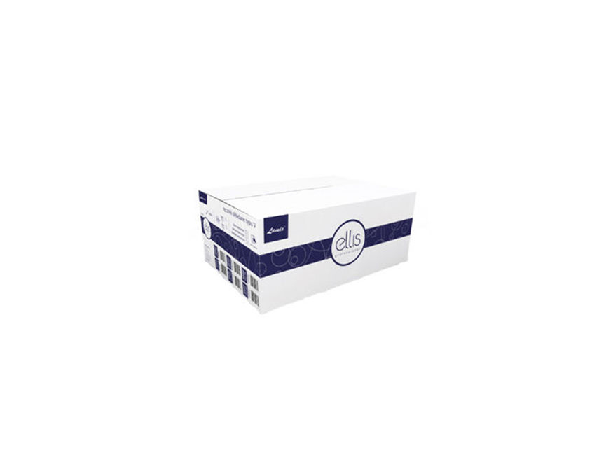Lixal 2PLY White Un Fold Towel 3150 Towels Per Case
