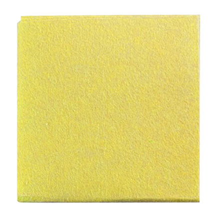 SOFT WIPE/CLOTH YELLOW EASY 10 PER PACK