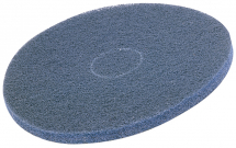 15inch Blue Floor Pad 3M 5 Per Pack