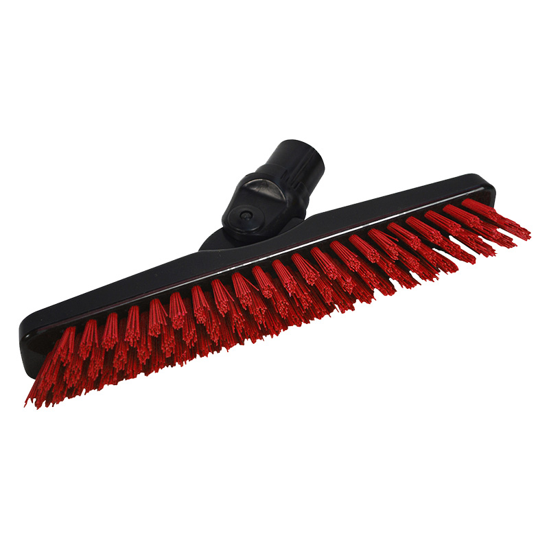 Grout Brush Red - SYR