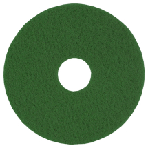 15inch GREEN FLOOR PAD 3M 5 PER PACK