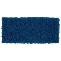 Scrubbing Pad Medium Duty (Blue)