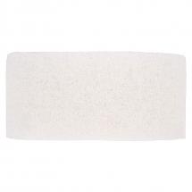 Scrubbing Pad Light Duty (White)