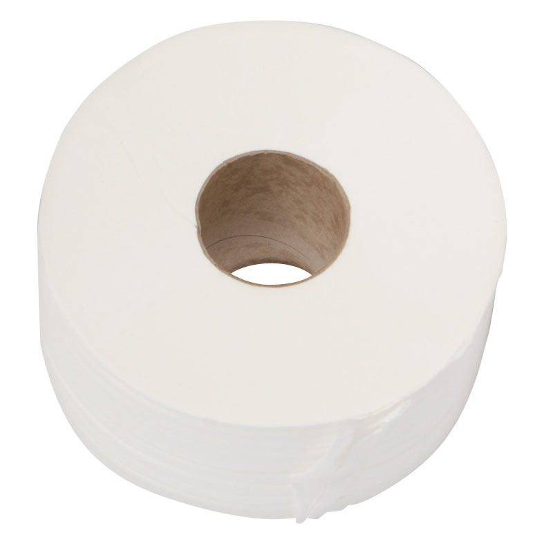 Lixal Mini Jumbo Toilet Rolls 12/Box Standard 60MM Core 150M