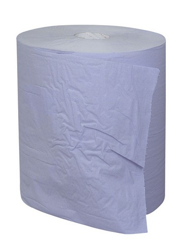 Lixal Blue Monster Rolls 3PLY 37*40cm 875Sheets 350M  CHSA