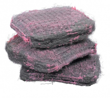 BRILLO SOAP FILLED PADS 10 PER PACK