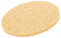 17inch TAN FLOOR PAD 5 PER PACK