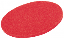 15inch Red Floor Pad - SYR 5 Per Pack