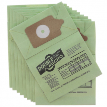 Vacuum Bags to fit Henry/Numatic Vacuums (Pack/10)
