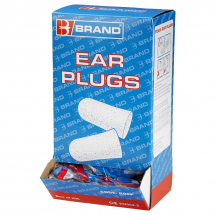 Foam Ear Plugs (200/Case) B-Brand