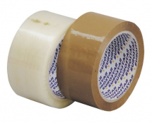 Poly Prop Tape 48MM*66M Clear