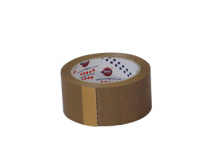 VINYL TAPE 50MM*66M BUFF