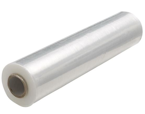 Stretch Wrap 400MM*300M 17Mic ST/Core