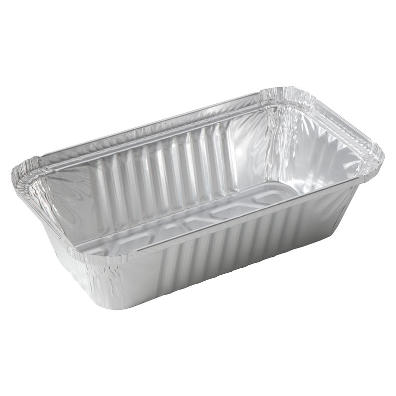 Foil Container NO6A 500 Per Box    70016