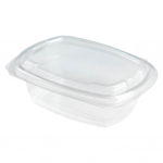 375cc Fresco Salad Container (Case/500)