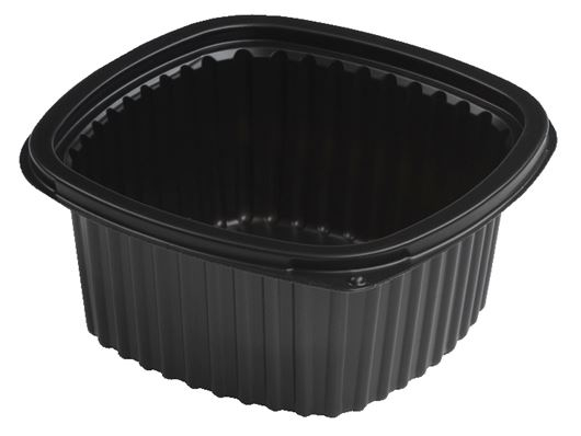M516BB 16OZ MICROWAVEABLE FOOD CONTAINER - 500 PER CASE