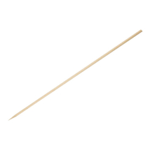 WOODEN SKEWER 9inch 200 PER PACK